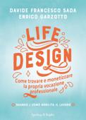 Life Design Book Cover