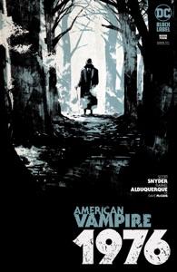 American Vampire 1976 (2020-) #4 Book Cover