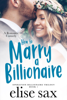 Elise Sax - How to Marry a Billionaire  artwork