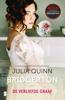 Julia Quinn - De verliefde graaf artwork
