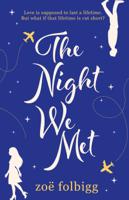 Zoë Folbigg - The Night We Met artwork