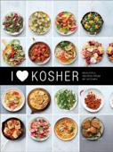 I Heart Kosher Book Cover