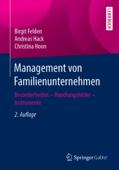 Management von Familienunternehmen