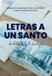 Letras a un santo