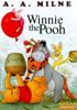 A. A. Milne - Winnie The Pooh artwork