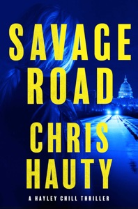 Savage Road Book Cover