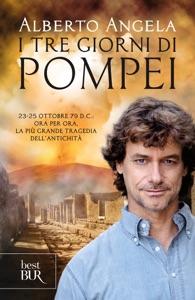 I tre giorni di Pompei (Vintage) Book Cover