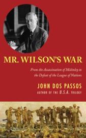 Mr Wilson S War