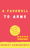Ernest Hemingway - A Farewell to Arms artwork
