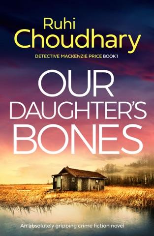 Our Daughter's Bones PDF Download