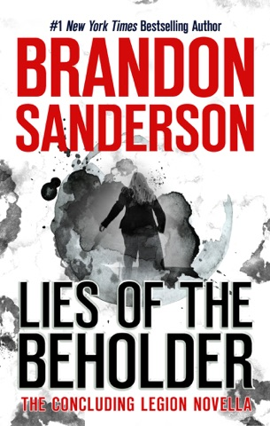 Legion: Lies of the Beholder PDF Download