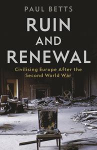 Ruin and Renewal Couverture de livre