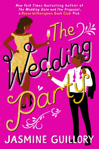Jasmine Guillory - The Wedding Party