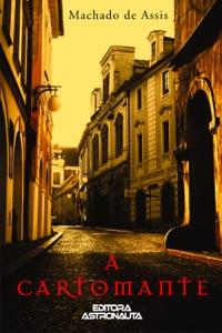 A Cartomante Book Cover