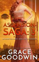Grace Goodwin - Ascension-Saga: 3 artwork
