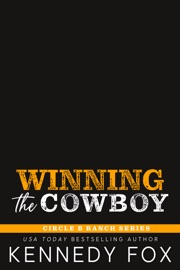Winning the Cowboy PDF Download