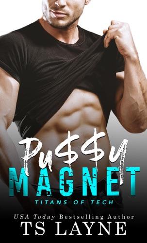 Pu$$y Magnet Book