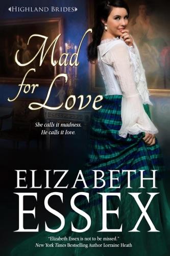 Mad for Love E-Book Download