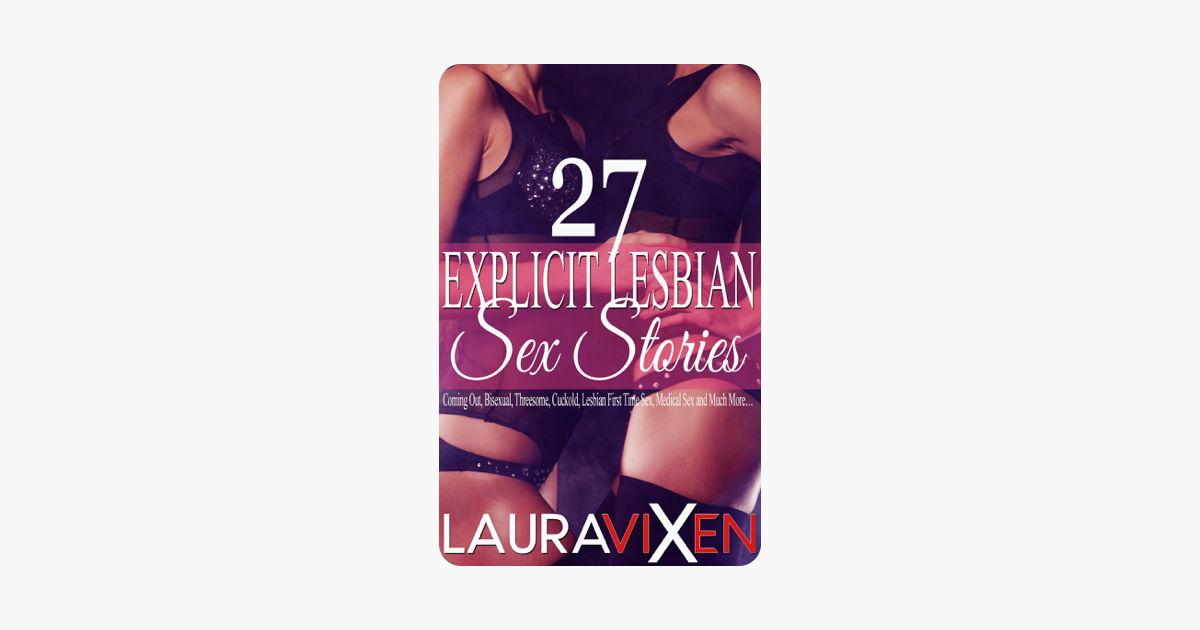 Good, lesbian bisexual sex stories remarkable