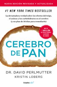 Cerebro de pan (edición revisada y actualizada) (Colección Vital) Book Cover