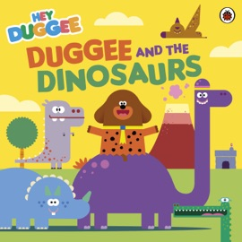 Hey Duggee Duggee And The Dinosaurs