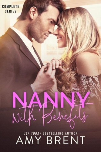 Nanny with Benefits - Complete Series E-Book Download