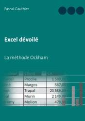 Excel dévoilé