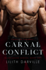 Lilith Darville - Carnal Conflict artwork