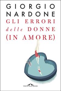 Gli errori delle donne (in amore) Copertina del libro