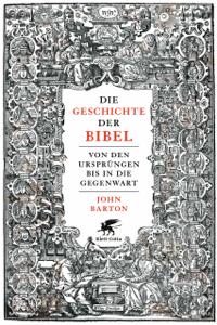 Die Geschichte der Bibel Buch-Cover