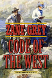 Code of the West book