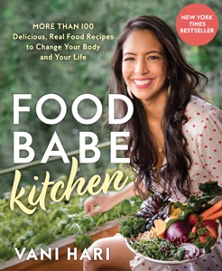 Food Babe Kitchen Book Cover