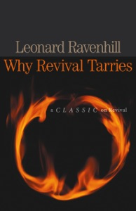 Why Revival Tarries Book Cover