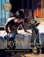 Harry Potter: Film Vault: Volume 9
