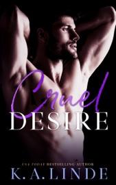 Cruel Desire PDF Download