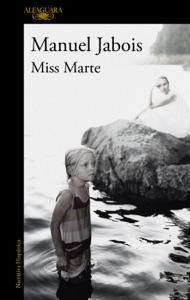 Miss Marte Book Cover