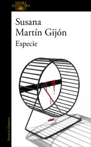 Especie (inspectora Camino Vargas 2) Book Cover