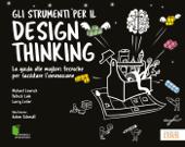 Gli strumenti per il design thinking Book Cover