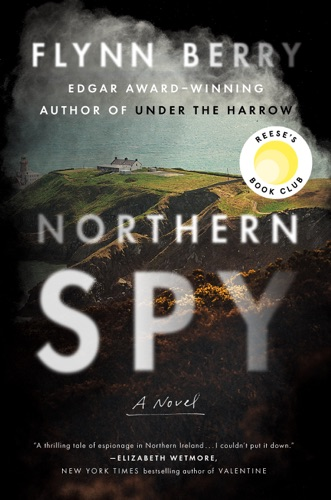 Northern Spy Book
