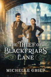 Download The Thief of Blackfriars Lane