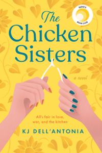 The Chicken Sisters Book Cover