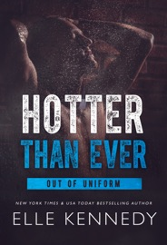 Hotter Than Ever PDF Download