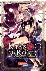 Kiss of Rose Princess 3