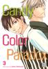 Isaku Natsume - Candy Color Paradox, Vol. 3 Grafik
