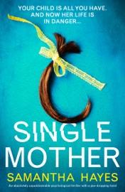 Single Mother - Samantha Hayes by  Samantha Hayes PDF Download