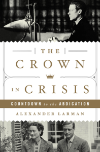 The Crown in Crisis Book Cover