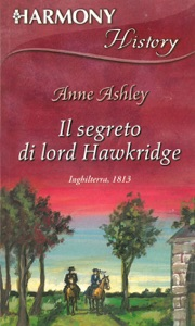 Il segreto di Lord Hawkridge Book Cover