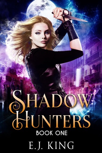 Shadow Hunters E-Book Download