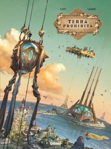 Terra prohibita - Tome 01 Couverture de livre