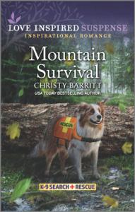 Mountain Survival Book Cover